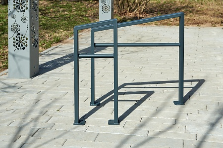 "Bike rack ""Bicycle"""